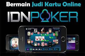 Situs Idn poker online Akan semakin mudah di mainkan dengan menggunakan aplikasi di android
