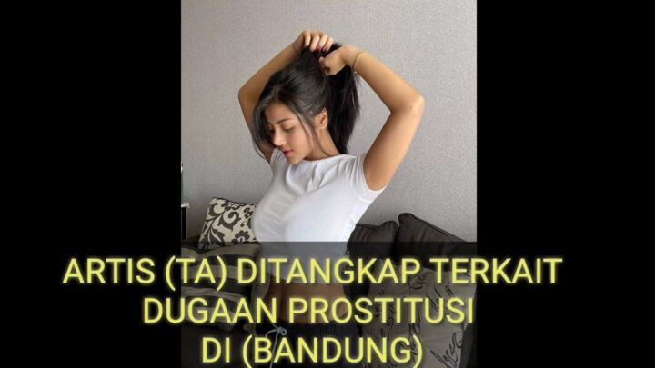 Kasus Prostitusi Artis Kembali Terjadi
