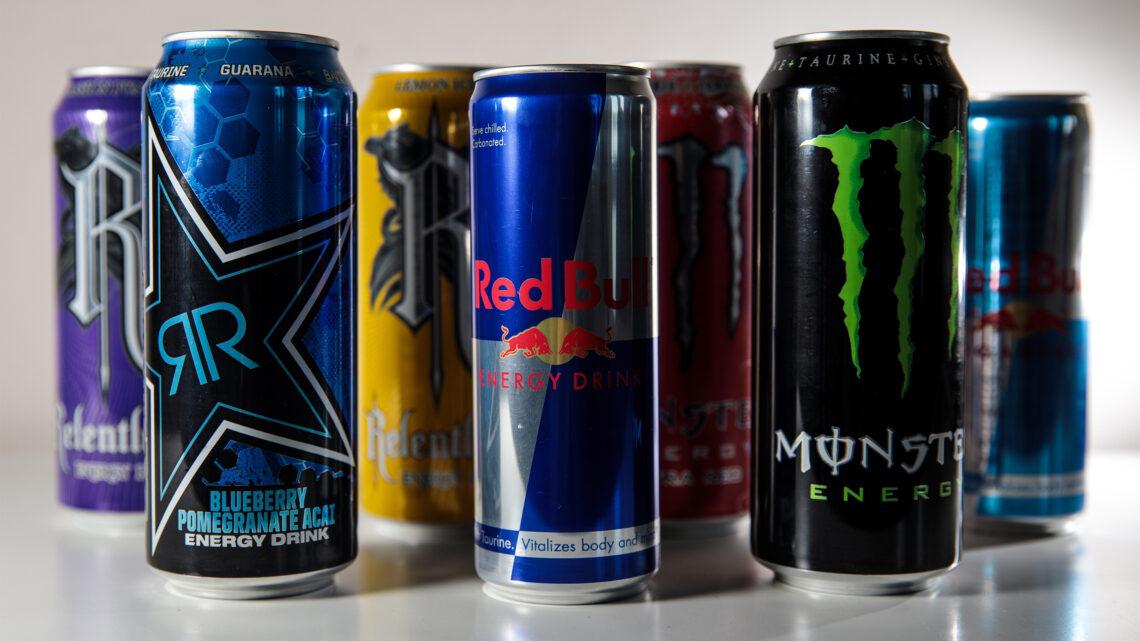 Bahaya Minuman Ber energi untuk kesehatan