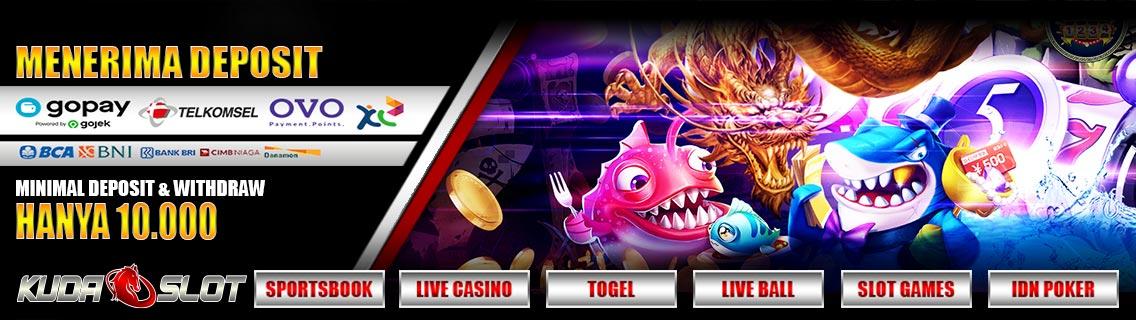 Situs Judi Slot Online Jackpot Terbesar Di Indonesia