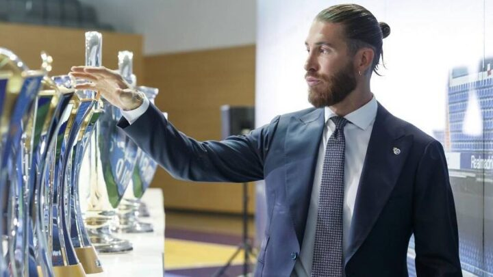 Ramos Hengkang, Madrid Melirik Bek yang Diincar oleh Manchester United