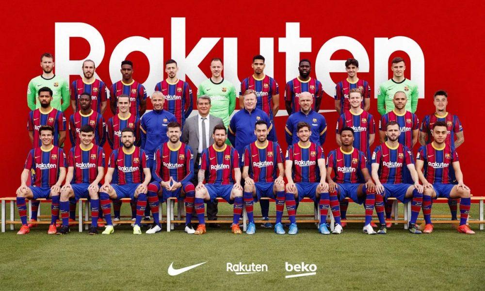 Daftar Nama Pemain dan Tujuan Club Selanjutnya Ketika Ditendang Oleh Barcelona