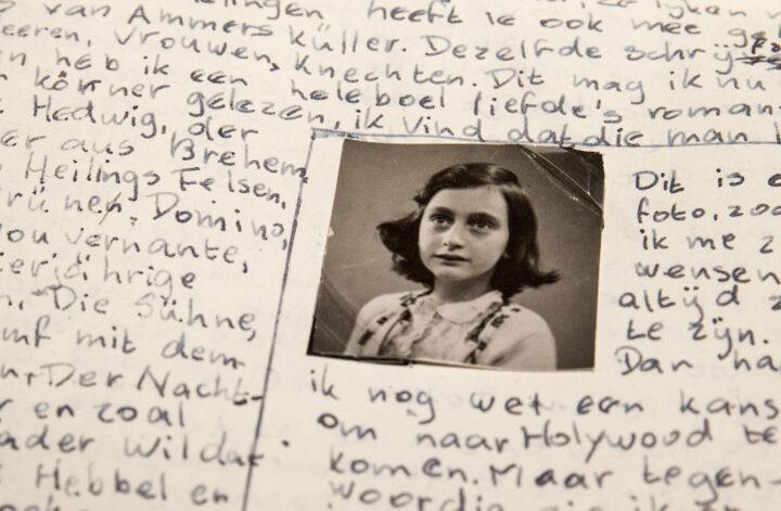 Film Dokumenter Anne Frank Masih Menjadi Salah Satu Terbaik